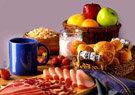 La memoria espacial humana ha evolucionado para priorizar la ubicación de los alimentos ricos en calorías