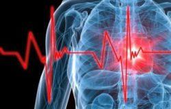 """""""Los pacientes con depresión que han sufrido un infarto tienen mayor riesgo de muerte"""