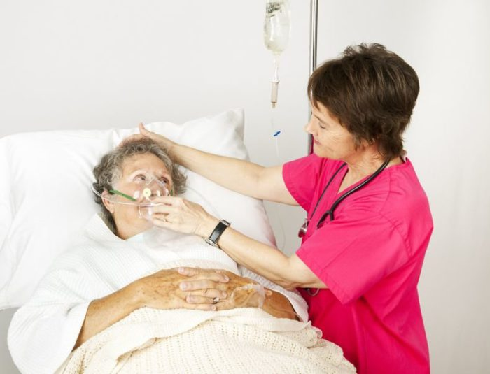 segg paciente anciano