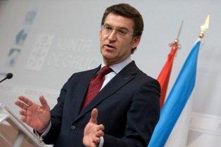 gestión de los recursos Galicia