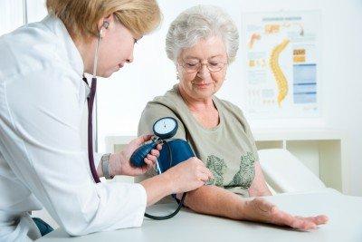 Educación del paciente con respecto a la hipertensión
