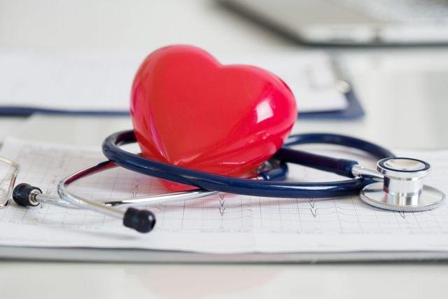 Cuidados para tener un corazón sano