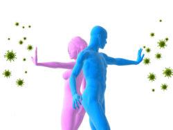 inmunomoduladores contra el COVID-19