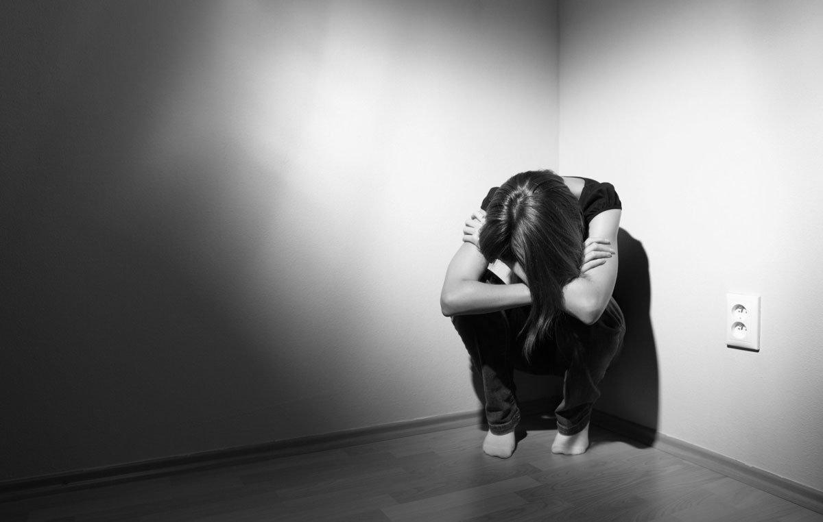 Resultado de imaxes para depresión