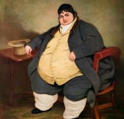 """""""La obesidad está predeterminada"""