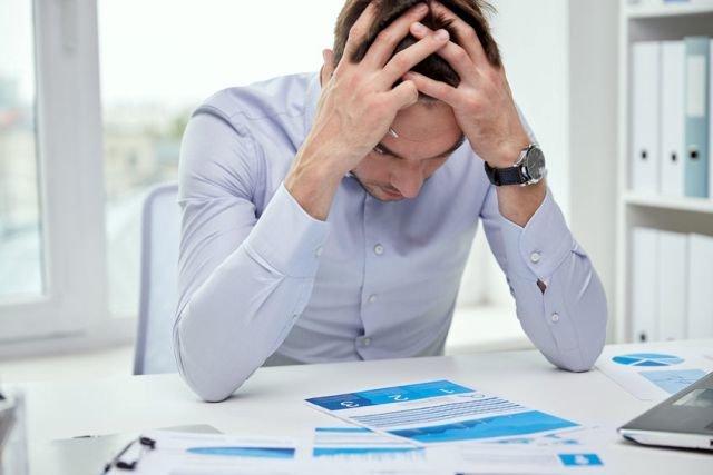 El cansancio y el estrés, algunos de los factores que potencian el ...