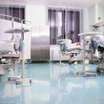 camas quirófanos