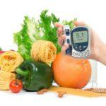 alimentación y dibetes