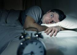 """""""Estrés, depresión y ansiedad, consecuencias de los trastornos del sueño"""