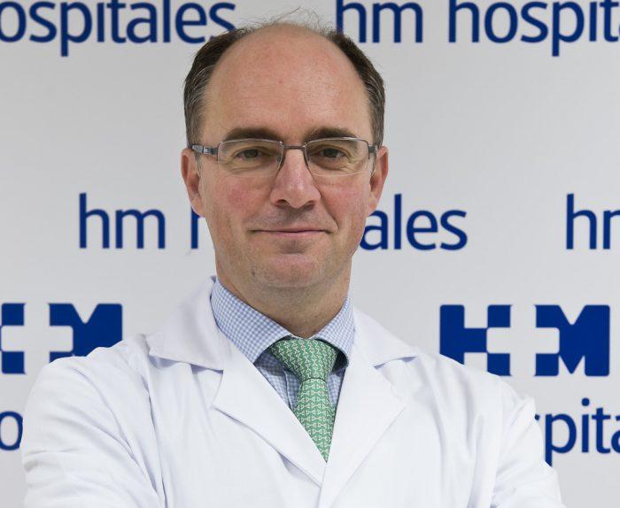 Biopsia líquida en HM Hospitales