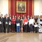 Galardonados becas investigación SEOM 2017