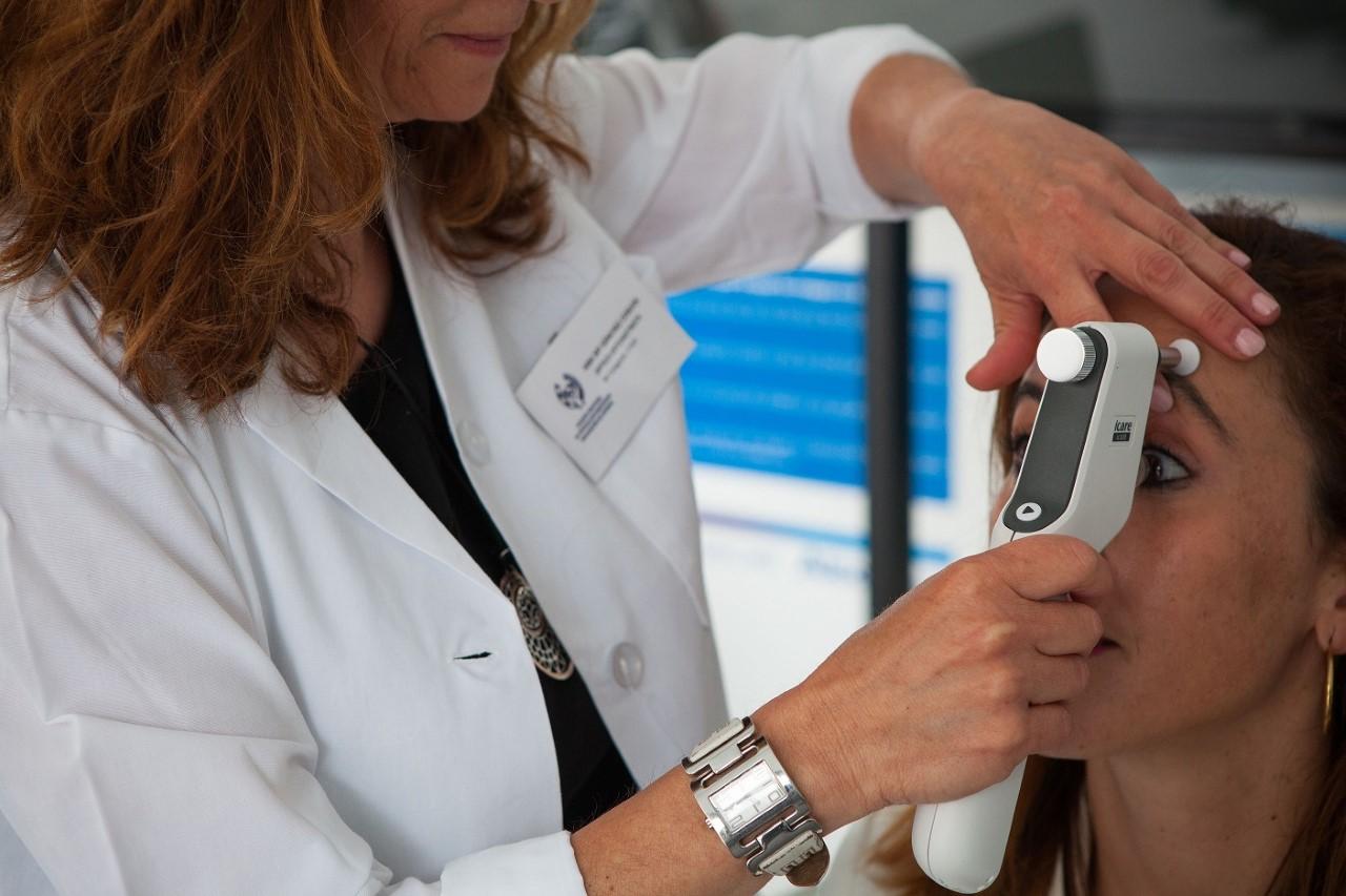"""""""LIO Clareon, nueva lente intraocular, permite una visión más nítida a los pacientes de glaucoma"""