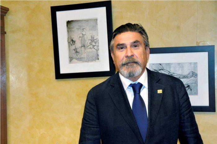 Presidente de SEMERGEN José Luis Llisterri