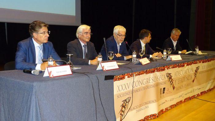 Congreso anual de la Sociedad Española de Calidad Asistencial