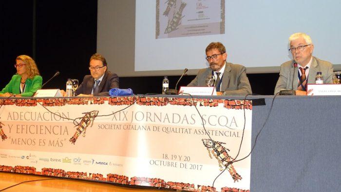 Congreso Sociedad Española Calidad Asistencial