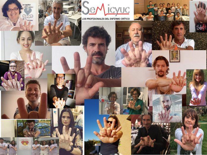 Día Europeo concienciación parada cardiaca