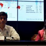 Atención de los psicólogos por el terremoto de México