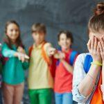 bullying infantil