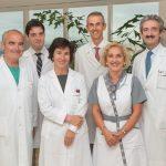 Investigación de inmunoterapia y radiación en tumores de hígado