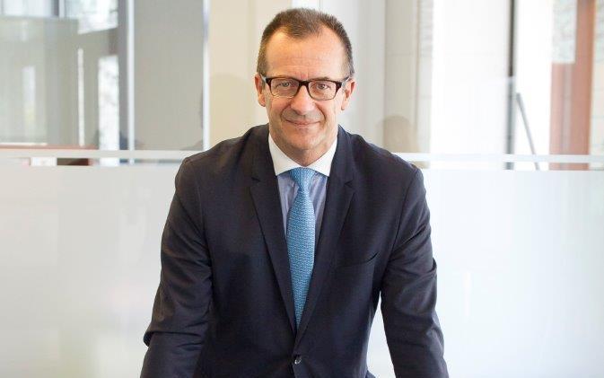Jaime Pérez de Oteyza director médico de Secuvita