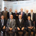 nuevos nombramientos OMC