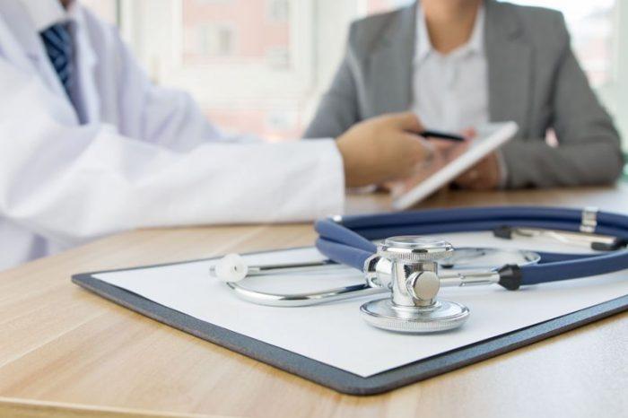 médico-paciente