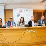 Mesa de innovaciones sanitarias de la UIMP y MSD