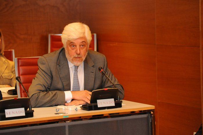 Andrés Íñiguez, presidente de la Sociedad Española de Cardiología