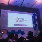 35 congreso oncología Querétaro