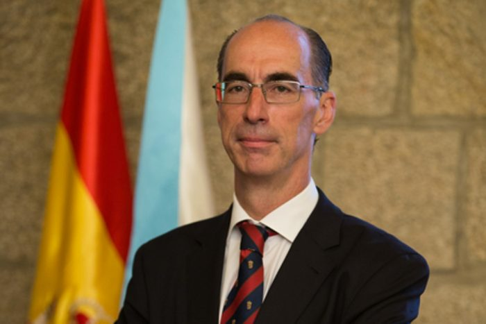 Vázquez Almuiña