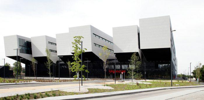 Hospital de Villalba