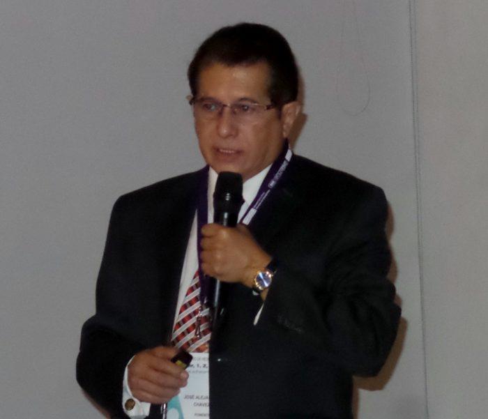 Dr. Alejandro Chávez