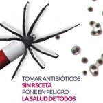 día europeo contra resistencia antibióticos