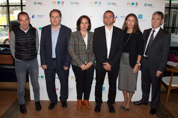 Comienza campaña para dar a conocer la utilidad de biomarcadores