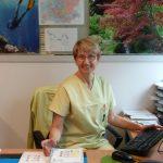 Entrevista a la enfermera Rosa Pernas