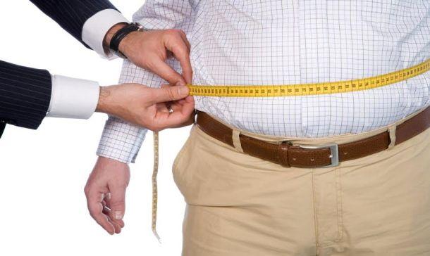 obesidad diabetes mellitus tipo 2