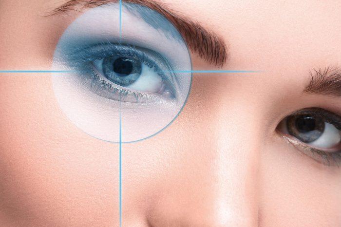 revisión ocular para patologías minoritarias