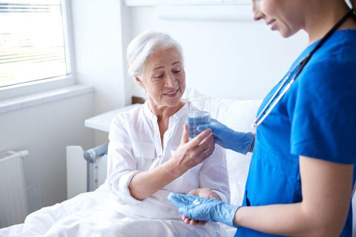 enfermero clínico especialista en manejo de diabetes
