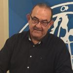 El presidente de la SEMG Antonio Fernández-Pro