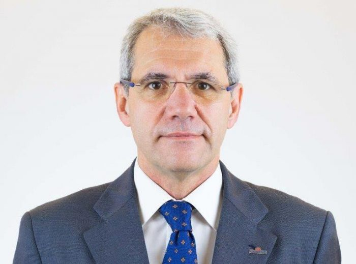 Presidente de semFYC Salvador Tranche