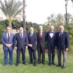 SEDISA cuenta con una nueva agrupación territorial que aúna Valencia y Murcia