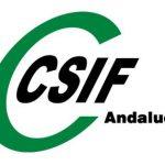 CSIF A denuncia Agencias Públicas Sanitarias de Andalucía