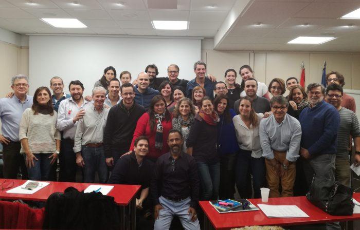 la importancia de la formación en ecografía clínica en AP