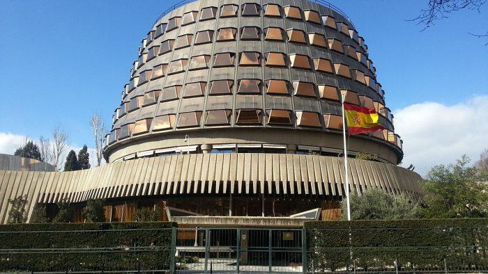Se declara inconstitucional decreto sin papeles