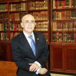 nuevo presidente Consejo Autonómico de Colegios Profesionales de Médicos de Extremadura