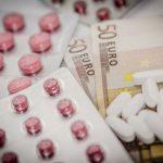 España por encima media europea en gasto farmacéutico