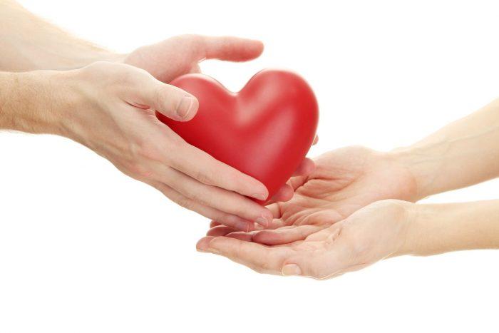 50 años del primer trasplante de corazón