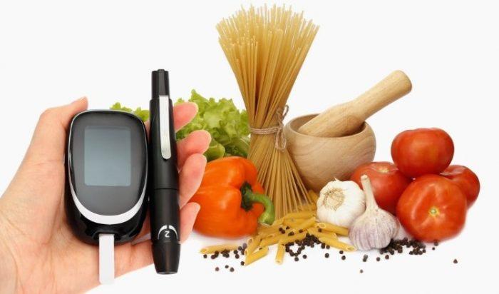 dieta-diabéticos- tan importante- medicción