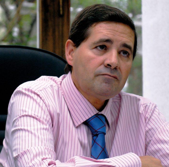 Presidente de SEDISA. Directivos de la salud