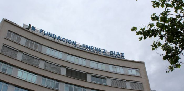 Fundación Jiménez Diaz